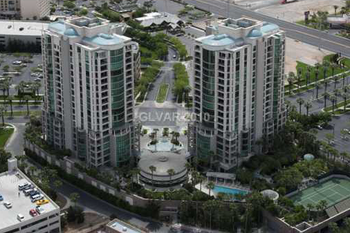 Opulent Las Vegas Condominium