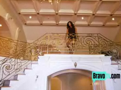 Real Housewives of New Jersey's Teresa Giudice's Mansion For Sale
