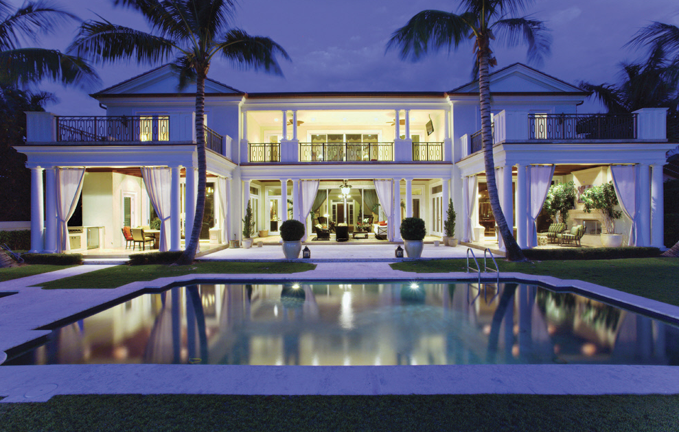 Nice Beach Houses In Florida