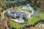 Alpine Mega Mansion Back On The Market For $68 Million