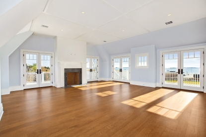 Newly Built Traditional Estate In Water Mill, NY