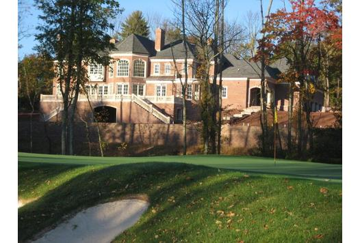 Incomparable Custom Manor Home In Bedminster, NJ