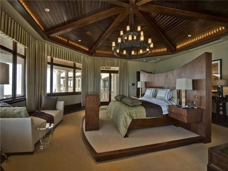 Snugget loves snugget loves fancy home design Beach house master bedroom ideas