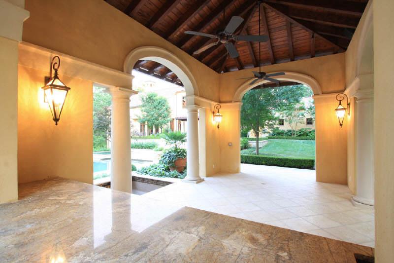 Private Buckhead Estate In Atlanta Ga Homes Of The Rich