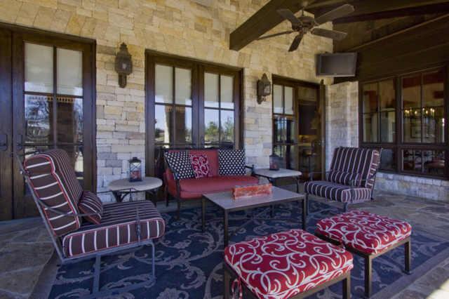 Extravagant Ranch Estate In Southlake, Texas