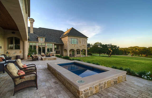Magnificent 32 Acre Estate Compound In Flower Mound, TX
