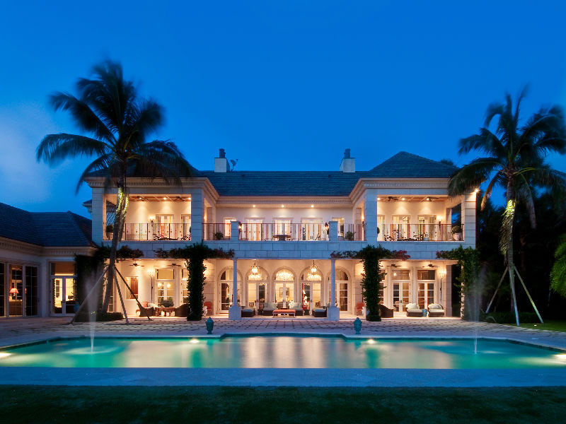 Palm Beach Beauty