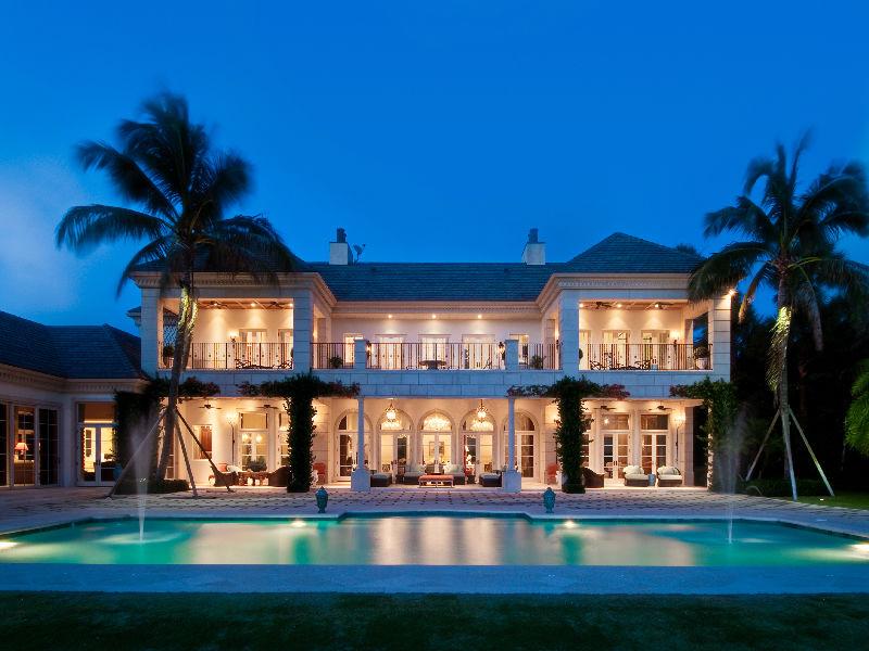 Palm Beach Beauty