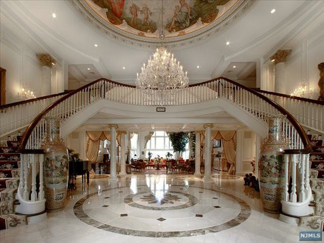 Look At Some Of My Favorite Grand Staircases  What are YOUR    Grand Double Staircase