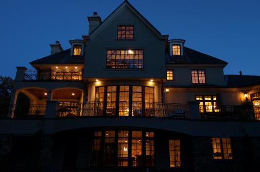 10 Acre Gated Estate In Lincoln, MA