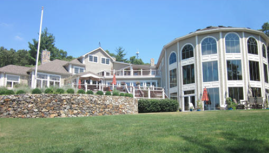 20,000 Square Foot Party Home In Andover, MA