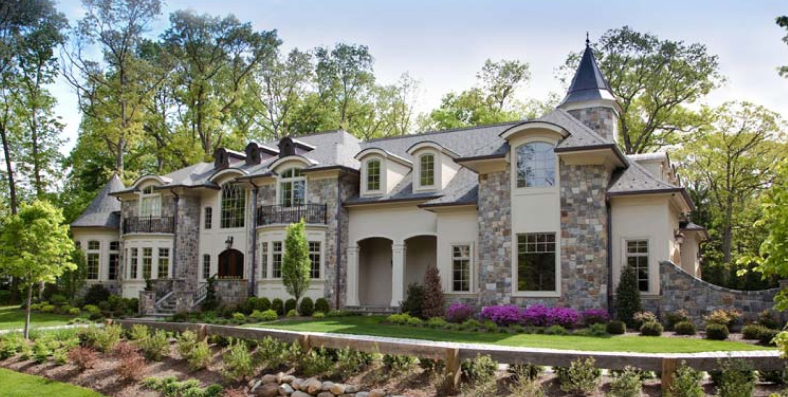 new jersey luxury home builders