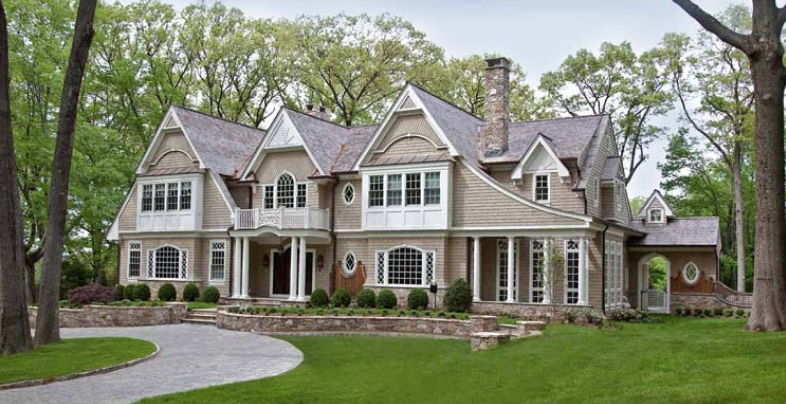 Kulick development a northern new jersey custom home for Nj house builders