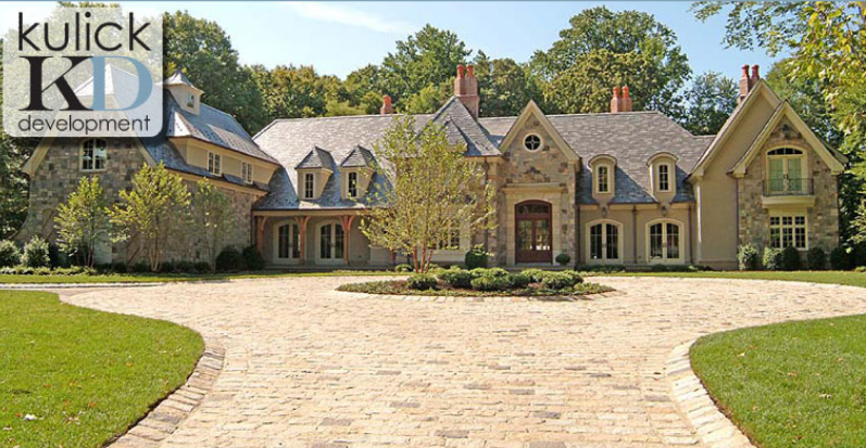 Kulick development a northern new jersey custom home for New jersey home builders