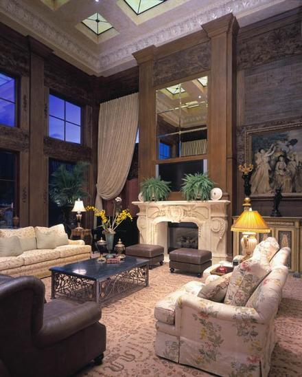 Scottsdale Springs Apartments: Luxurious French Chateau In Colorado Springs, CO