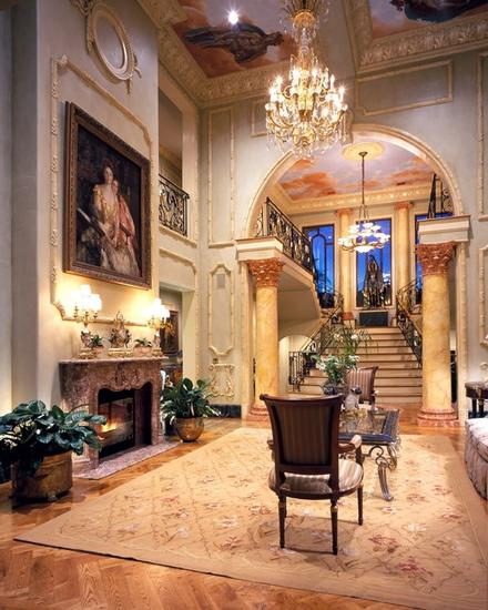 Colorado Springs Apartment Finder: Luxurious French Chateau In Colorado Springs, CO