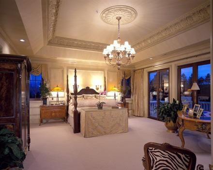 Luxurious french chateau in colorado springs co homes for 3590 maison view colorado springs