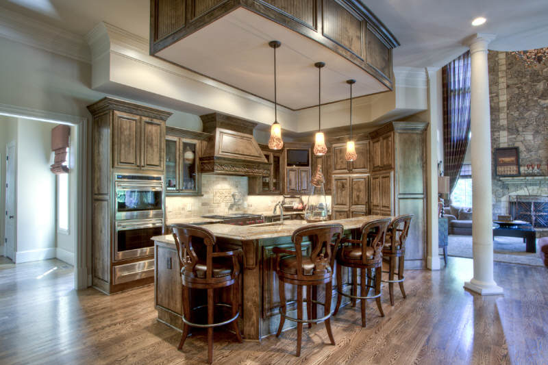 Former Atlanta Housewife, Deshawn Snow, Is Selling Her Alpharetta, GA  Mansion