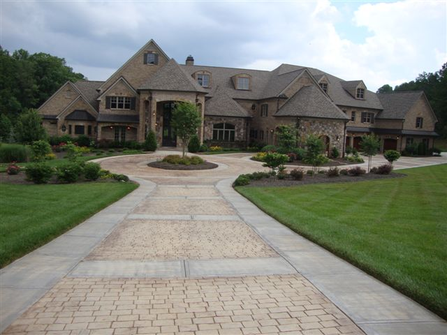 Stone Creek Manor A 21 000 Square Foot Mansion In