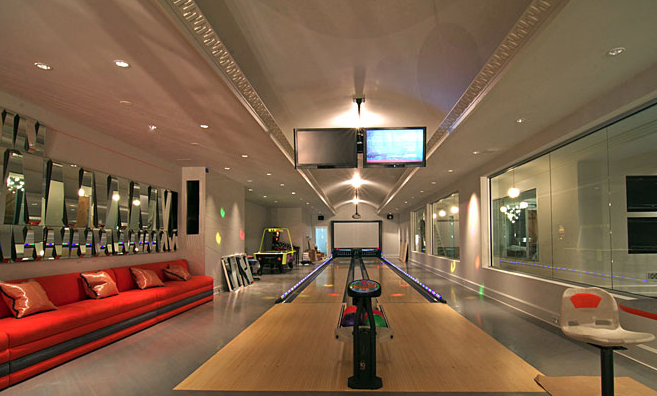 A Look At Some Of My Favorite Bowling Alleys What Are