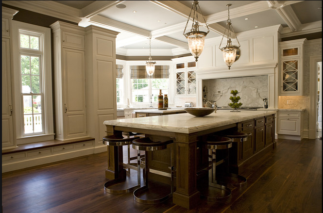 Here Is A Look At Some Of My Favorite Gourmet Kitchens. I Love All Types Of  Kitchens, From Traditional To Contemporary To Ultra Modern.