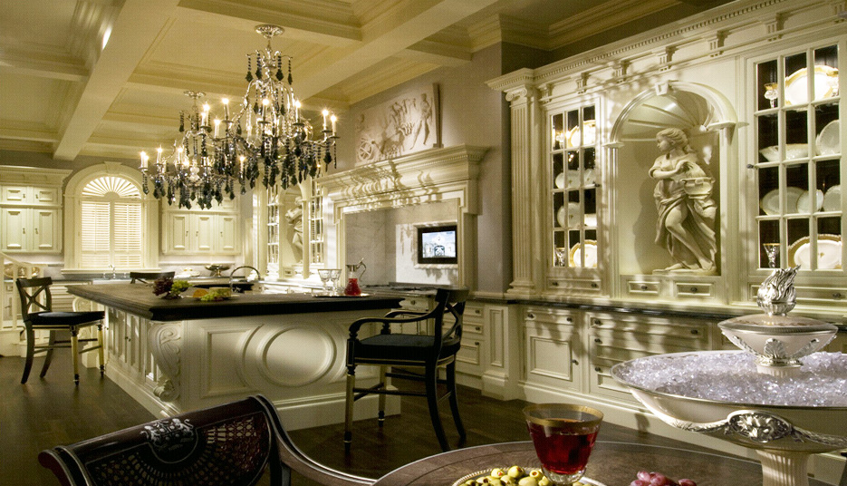 a look at some of my favorite gourmet kitchens what are