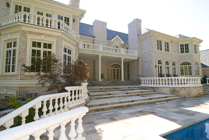 Most expensive home on the market in potomac md homes for Most expensive homes on the market