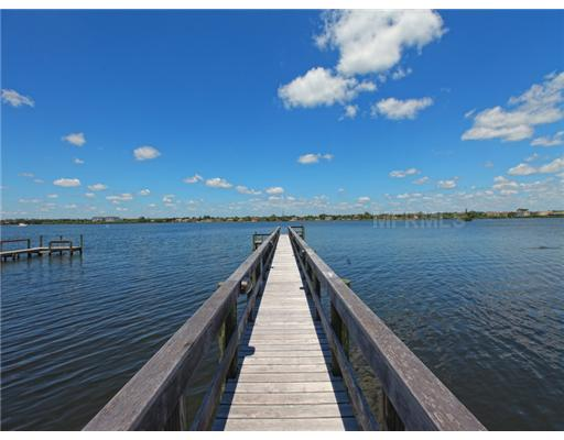 Private Gulf and Bay Front Compound In Osprey, FL