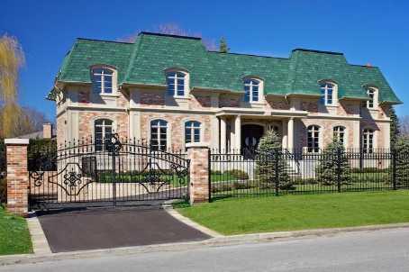 New Custom Built Luxury Home In Toronto HOTR