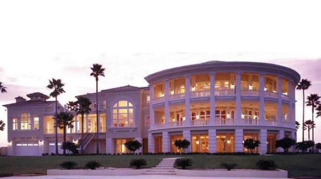 La Viance – A 25,000 Square Foot, 160-Acre Estate In Florida