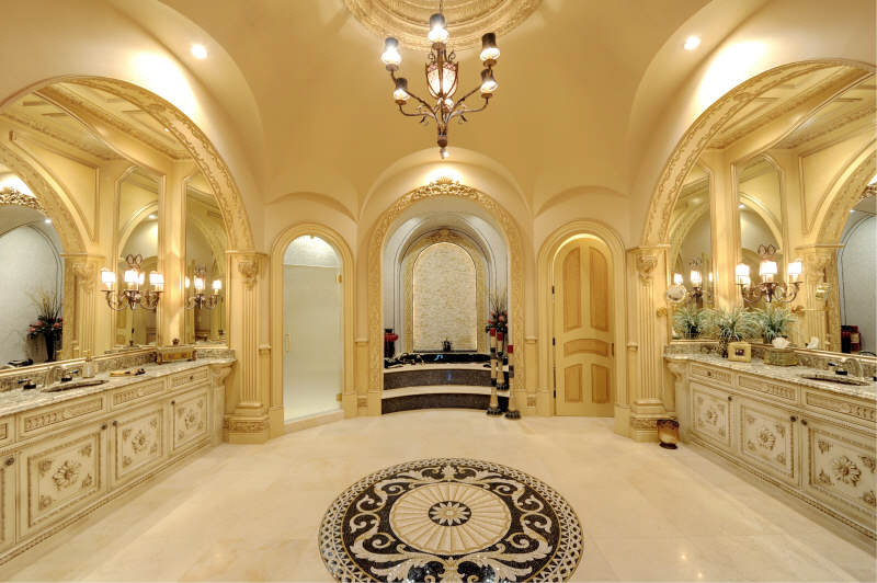 lee najjar s atlanta mansion re listed for 22 5 million homes of the rich. Black Bedroom Furniture Sets. Home Design Ideas
