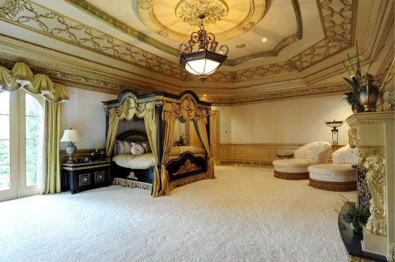Lee Najjar S Atlanta Mansion Re Listed For 22 5 Million
