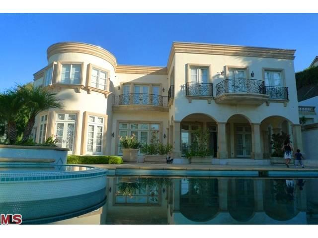 $58,000 Per Month Rental In Beverly Hills, CA