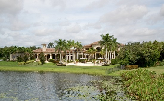 19,000 Square Foot Delray Beach Estate