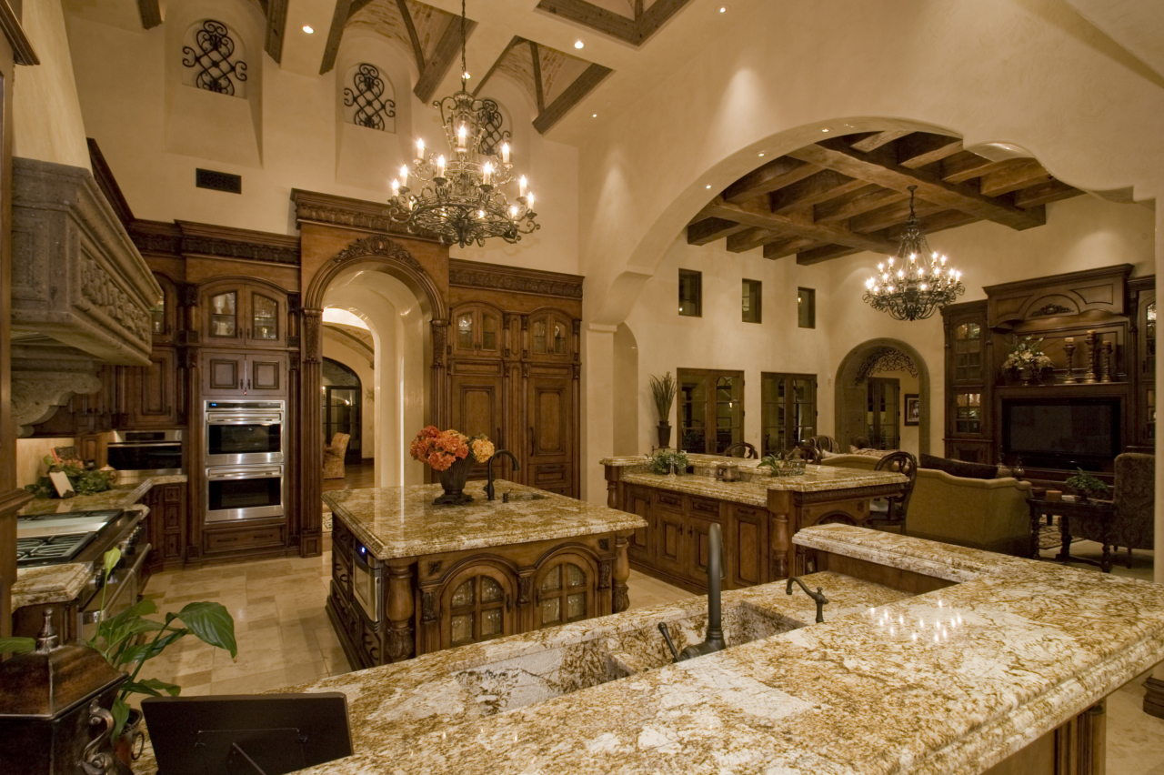 newly built spanish colonial estate in scottsdale az homes of newly built spanish colonial estate in scottsdale az