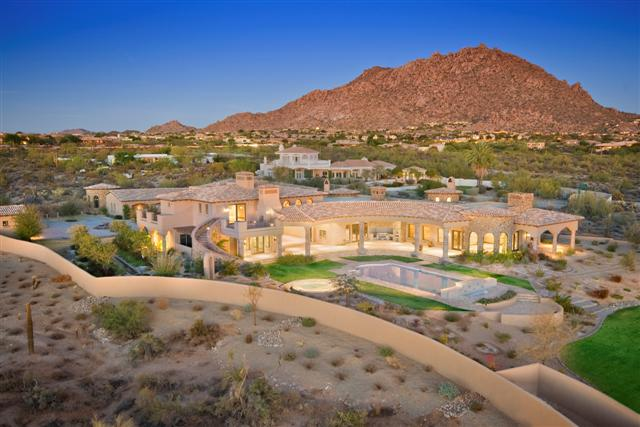 Amazing New Build Under Foreclosure In Scottsdale Az