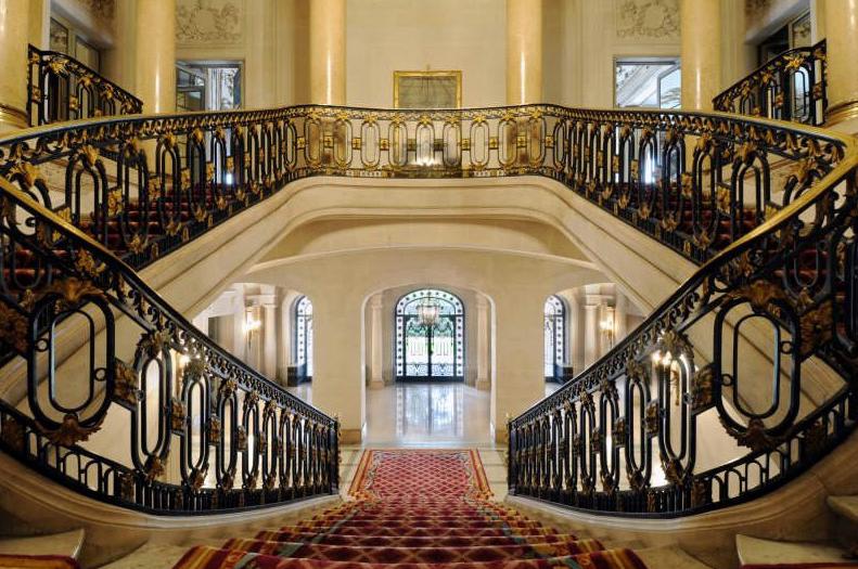 Hotel Virginia Paris