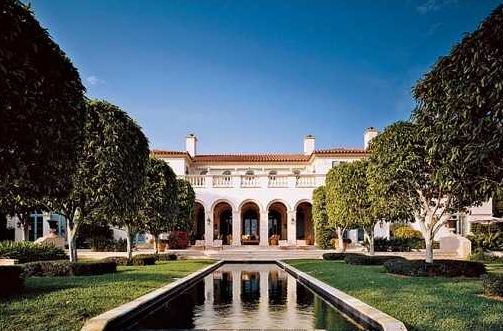 Newly Listed $32.5 Million Estate In Indian Creek, FL