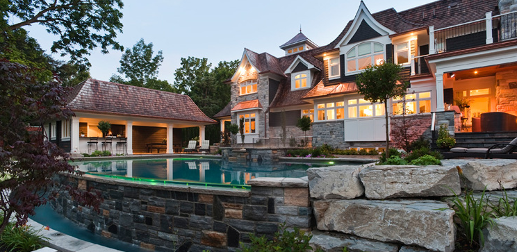 Award Winning Masterpiece In Ontario, Canada