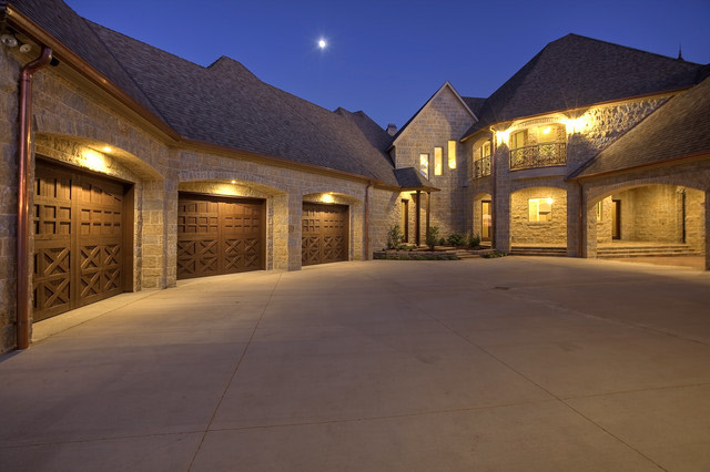 New Build In Mclendon Chisholm, TX
