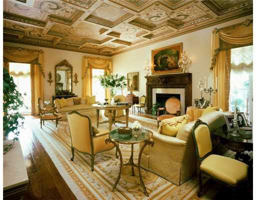 Newly Listed 34 Million Historic Estate In Palm Beach Fl Homes Of The Rich