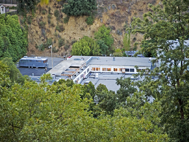 Legendary Lookout Mountain Studio