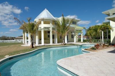 14,000 Square Foot New Build In Southwest Ranches, FL
