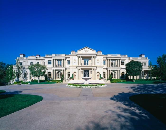 Christophe choo 39 s beverly hills westside los angeles for Homes of the rich