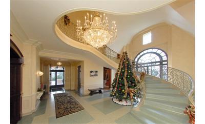 Square Foot Remodeled Mansion Denver Homes The Rich