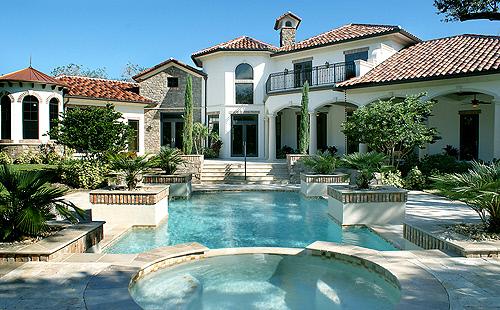 La Casa Serenita – A Mediterranean New Build In Delray Beach, FL