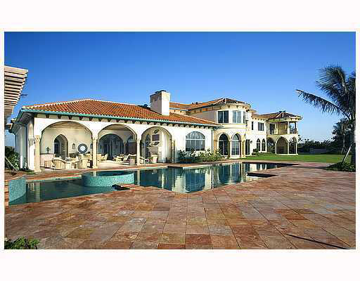 Terry Taylor's Manalapan, FL Mansion On The Market