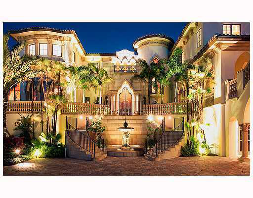 Beach Boulevard Automotive >> Terry Taylor's Manalapan, FL Mansion On The Market | Homes ...