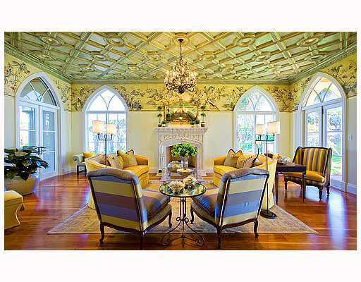 Terry Taylor's Manalapan, FL Mansion On The Market | Homes ...