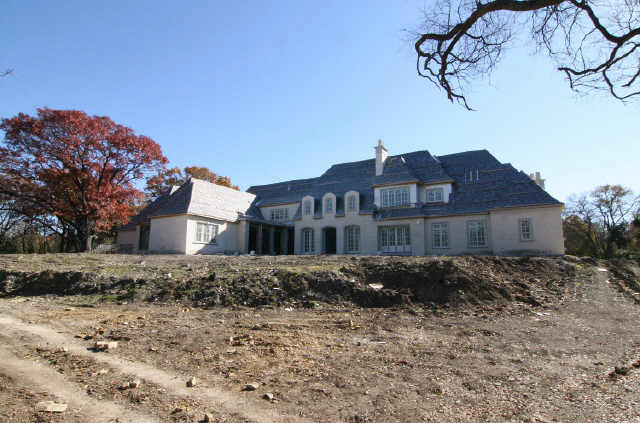 14,500 Square Foot Dallas New Build